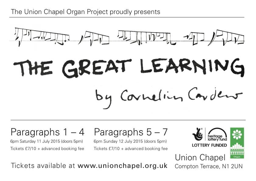 union chapel gl ad