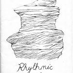 rhythmicantcover